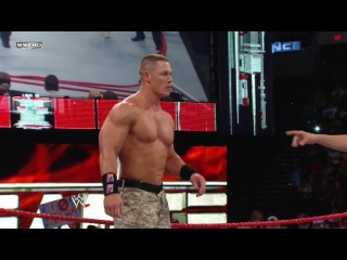 WWE Vengeance 2011 �� ������� ����� �� 545TV. ����� 3. ������������ ���� ������� � �������� ������